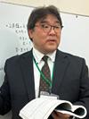 校舎長 山田智幸